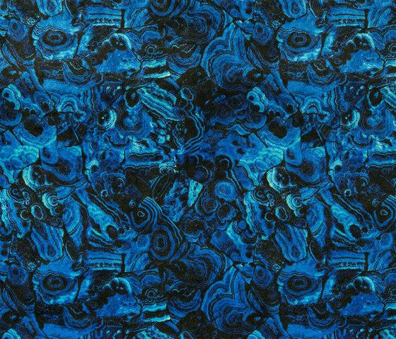 Velours Agate 10681_63 de NOBILIS | Tejidos tapicerías