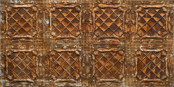 Margaux Oxyd Blanc di Artstone | Piallacci pareti