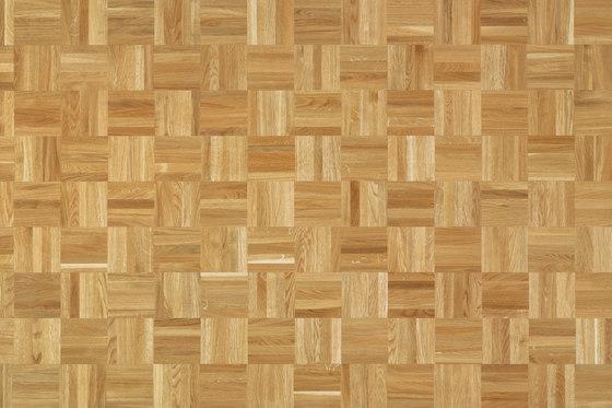 Prepark Oak Mosaic 14 by Bauwerk Parkett | Wood flooring