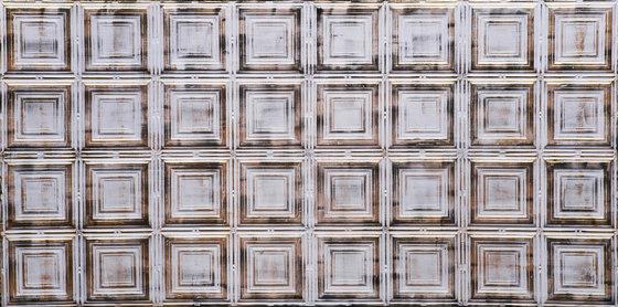 Grenier Blanc d'Or noir di Artstone   Piallacci pareti
