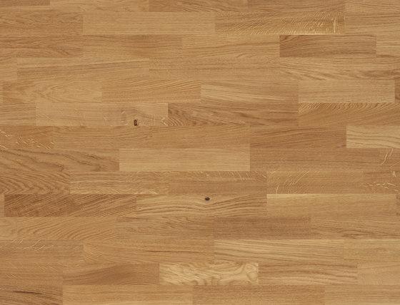 Multipark Silente Rovere 15 di Bauwerk Parkett | Pavimenti legno