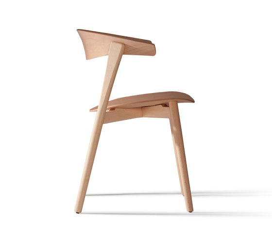 Nix 230M by Capdell | Chairs