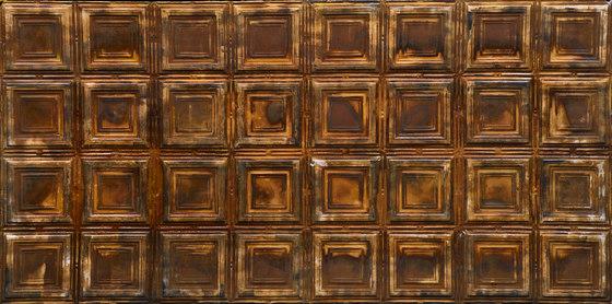 Grenier Oxyd by Artstone | Wall veneers