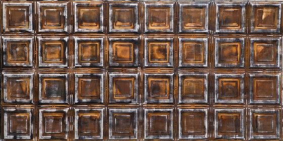 Grenier Oxyd Blanc by Artstone | Wall veneers