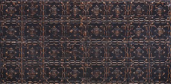 Arietta Noir Bronze di Artstone | Piallacci pareti