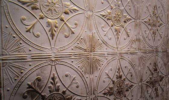 Broderie Creme d'Or di Artstone | Piallacci pareti