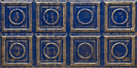 Bois Blue Marin d'Or di Artstone | Piallacci pareti