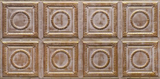 Bois Creme d'Or by Artstone | Wall veneers