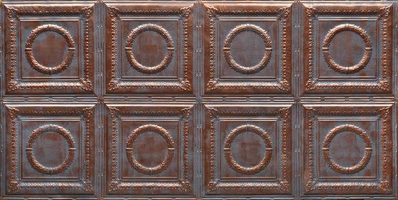 Bois Fonce Bronze by Artstone | Wall veneers