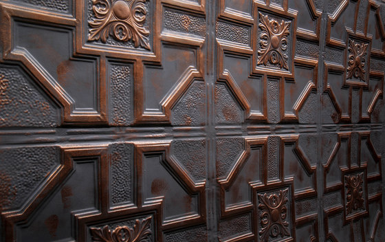 Florenz Fonce Bronze by Artstone | Wall veneers