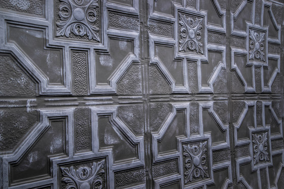 Florenz Gris Blanc by Artstone | Wall veneers
