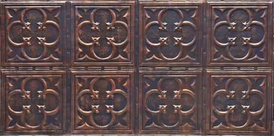 Daisy Anthracite Bronze de Artstone | Placages