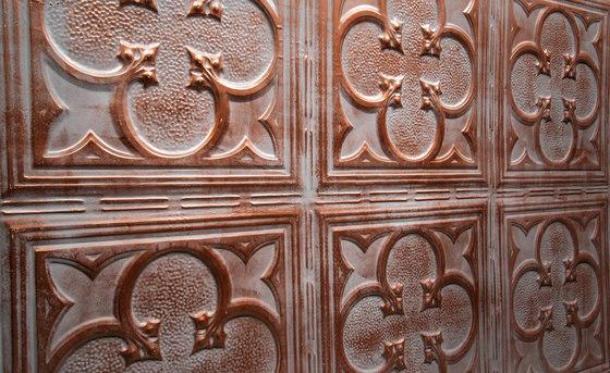 Daisy Gris Bronze by Artstone | Wall veneers