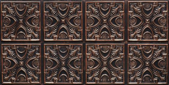 Fontenay Noir Bronze di Artstone | Piallacci legno