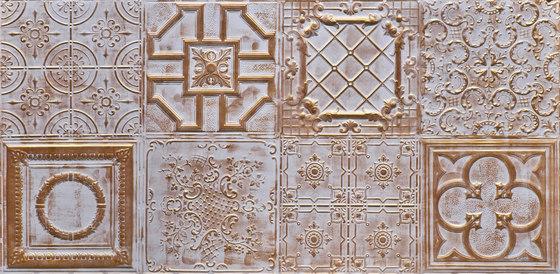 Victorian Blanc d'Or di Artstone | Piallacci pareti