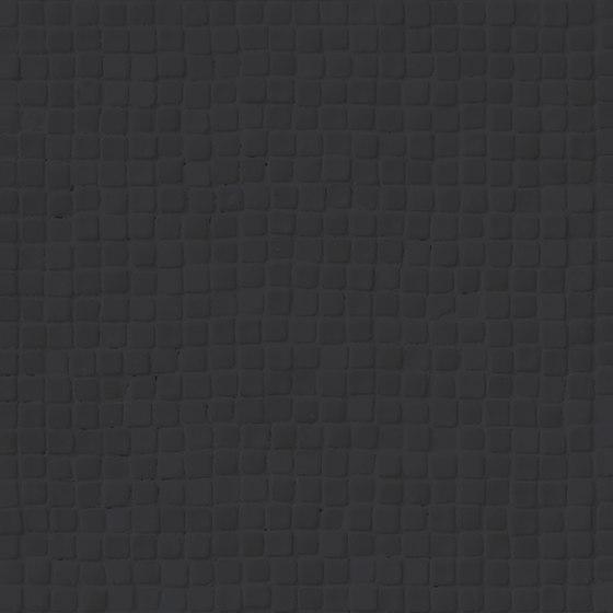 Nano Gap | Black by 41zero42 | Ceramic tiles