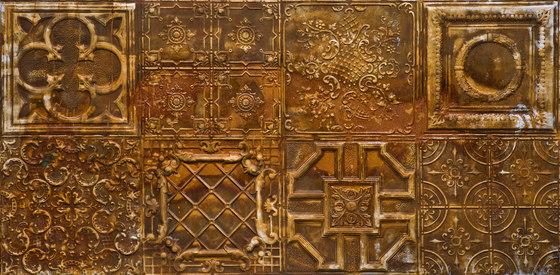 Victorian Oxyd di Artstone | Piallacci pareti