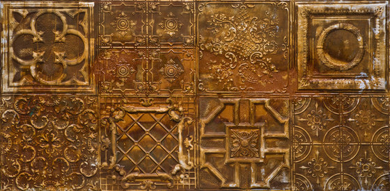 Victorian Oxyd by Artstone | Wall veneers