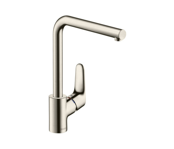 hansgrohe Focus Single lever kitchen mixer 280 by Hansgrohe | Kitchen taps