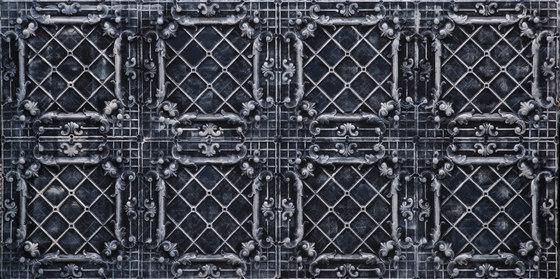 Margaux Noir Creme by Artstone   Wall veneers