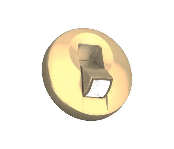 Stratus Light, gold plated di Original BTC | Lampade parete incasso