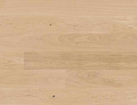 Casapark Oak Crema 14 by Bauwerk Parkett | Wood flooring