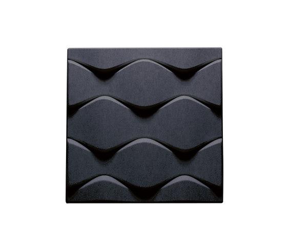 Soundwave® Flo von OFFECCT | Akustikdecken