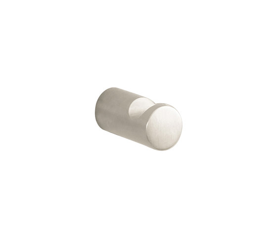 hansgrohe Logis Single hook by Hansgrohe | Towel rails