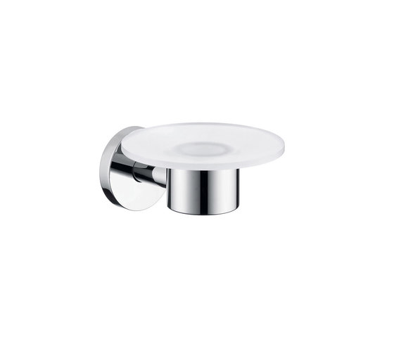 hansgrohe Logis Soap dish by Hansgrohe | Soap holders / dishes