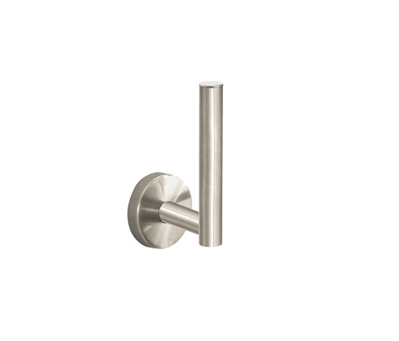 hansgrohe Logis Spare roll holder by Hansgrohe | Paper roll holders