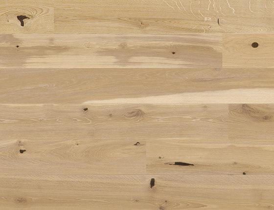 Casapark Oak Crema 45 by Bauwerk Parkett | Wood flooring