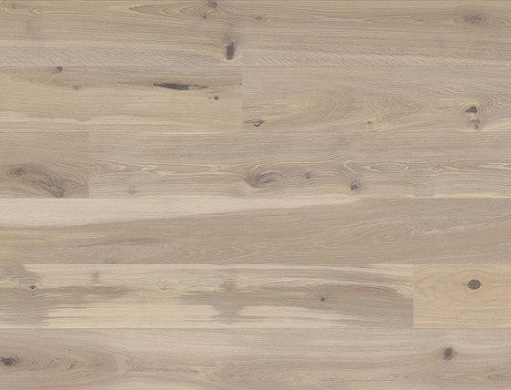 Casapark Oak Farina 45 by Bauwerk Parkett | Wood flooring