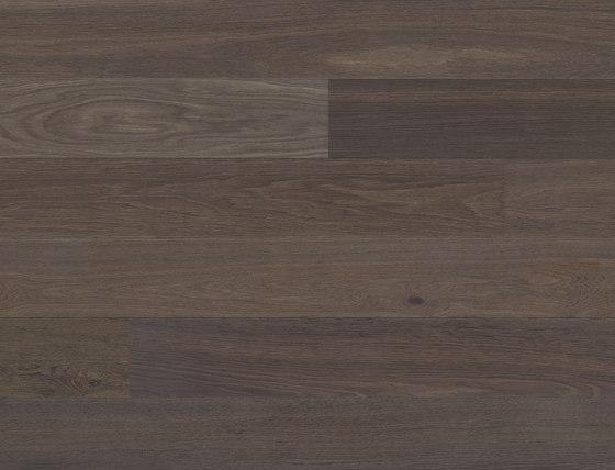 Casapark Oak smoked Farina 14 by Bauwerk Parkett | Wood flooring