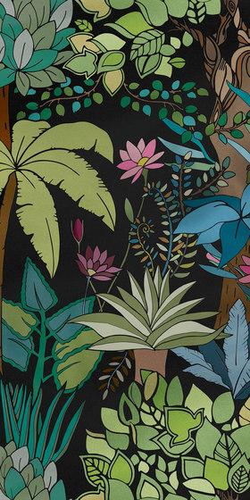 Paper41 Pro | Flora by 41zero42 | Ceramic tiles
