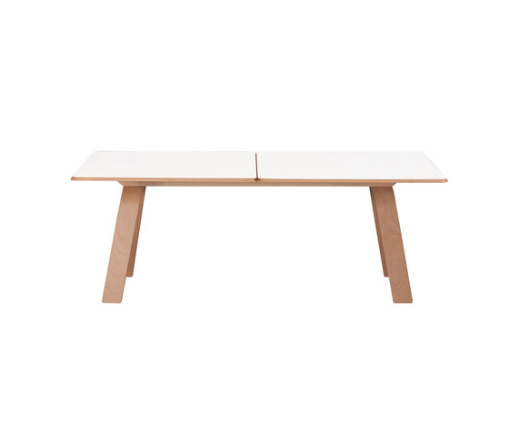Libris 2215LH by Capdell | Dining tables