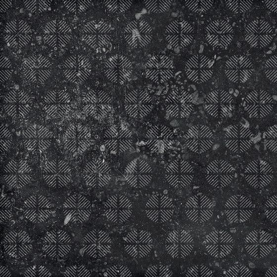 Pietre41 Outline Black F von 41zero42 | Keramik Fliesen