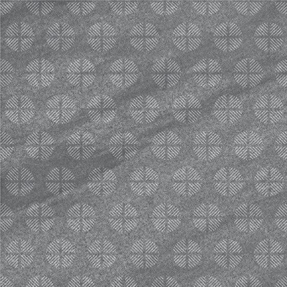 Pietre41 Outline Grey F by 41zero42   Ceramic tiles
