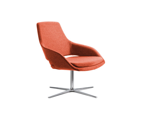 Captain Lounge by Jesse | Chairs