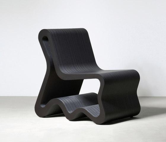 seating sculpture SW 9 de Studio Benkert | Sillas