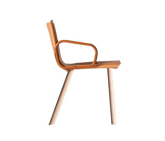 Ply 473VH von Capdell   Stühle