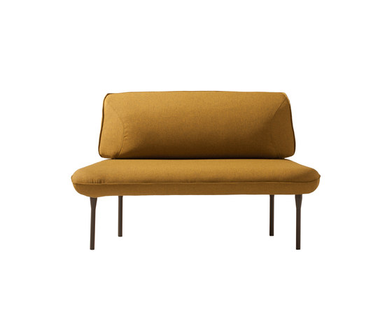 Insula 450A/456A by Capdell | Benches