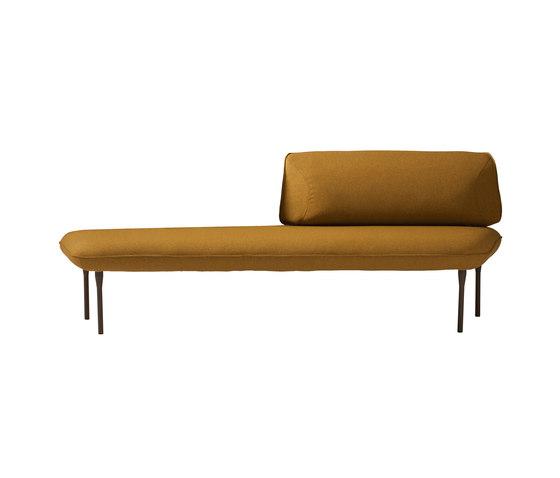 Insula 451XA/457XA von Capdell | Sitzbänke