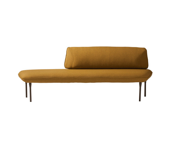 Insula 451XB/457XB by Capdell | Benches