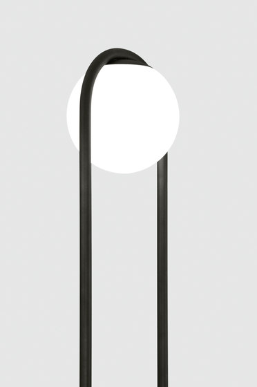 C_Ball F by B.LUX | Free-standing lights