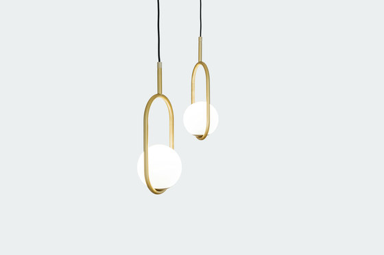 C_Ball S1 by B.LUX | Suspended lights