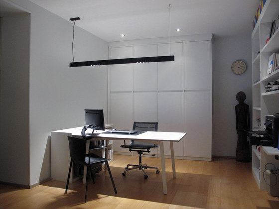 Anvil S LED Module de B.LUX | Lámparas de suspensión