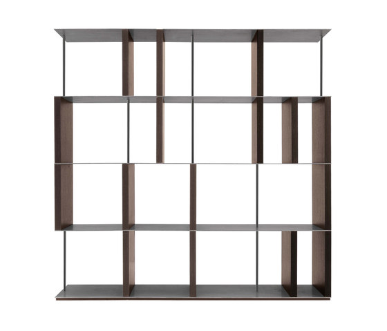 Manhattan by Jesse | Shelving