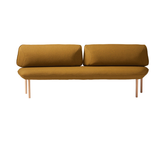 Insula 457AA/451AA by Capdell | Benches