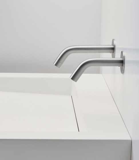 Extreme CS by Stern Engineering | Wash basin taps