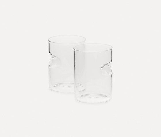 Skål Glass by HANDS ON DESIGN | Dinnerware